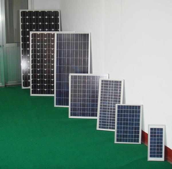 太陽能電池組件240W 5