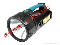 BW6100手提式防爆探照燈