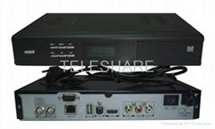 HD DVB-S2 CA+USB+WIFI+IKS
