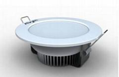 8-inch LED Downlight