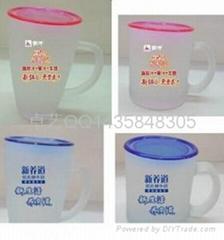 西安广告马克杯