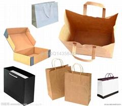 西安手提纸袋