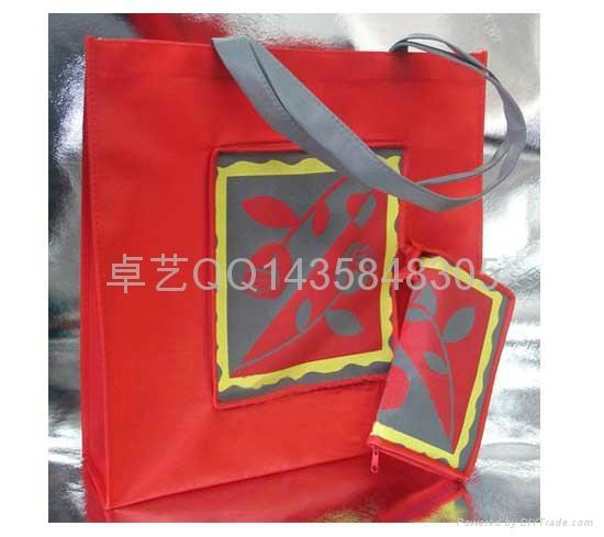 西安手提紙袋 3