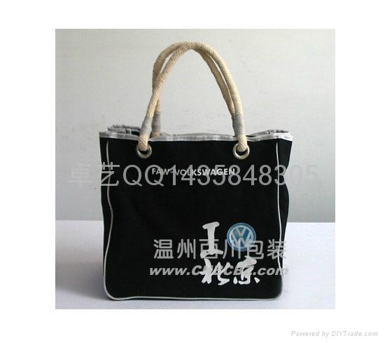 西安手提紙袋 5