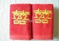西安广告毛巾 3