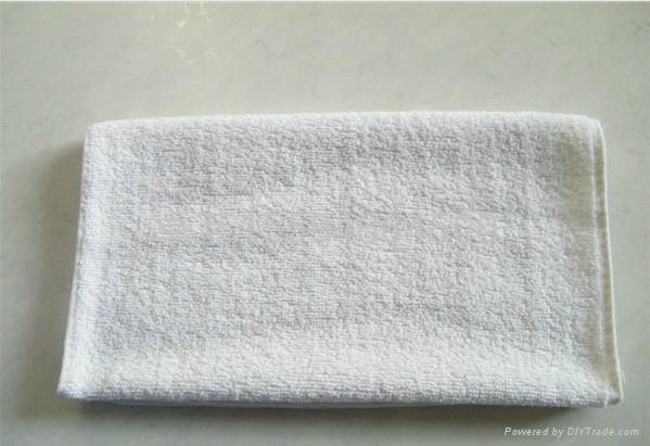 西安酒店毛巾低价 2