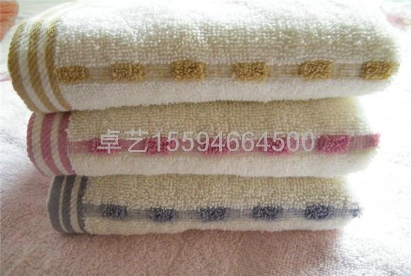 西安酒店毛巾低价 3