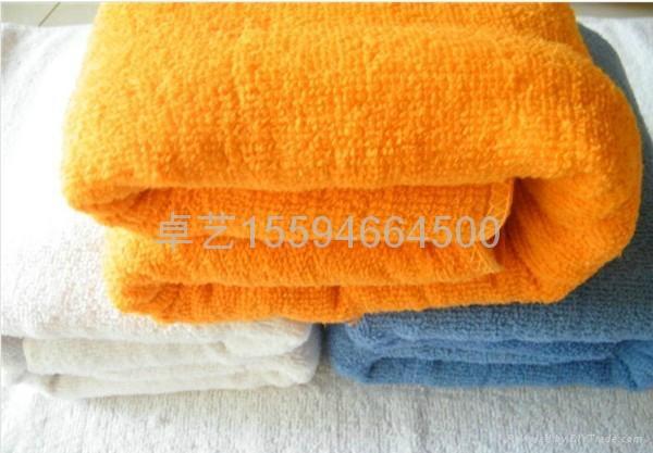 西安酒店毛巾低价 4
