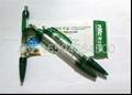 西安廣告筆