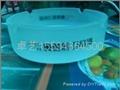 西安廣告煙灰缸