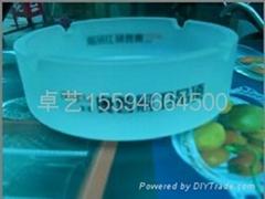 西安广告烟灰缸