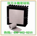 导热胶片 耐高温绝缘导热硅胶片 SGS UL认证 厂家加工订做 2