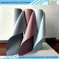 Thermally Insulator Silicone Sheet For