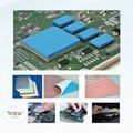 Thermal Silicone Sheet  Series
