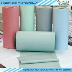 Thermal Insulation Silicone Cloth  For  Electric Welding Machine