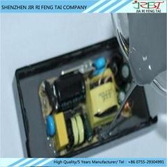 驱动电源导热灌封胶 控制器高导热灌封胶 (1:1)