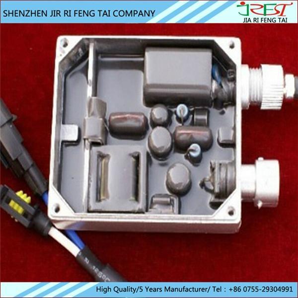 驱动电源导热灌封胶 控制器高导热灌封胶 (1:1) 3