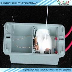 10:1 led高导热有机硅灌封胶 充电器导热灌封胶 车载电暖气导热灌封胶