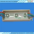 Led 透明灌封胶 电源驱动阻燃导热防水透明灌封胶 1