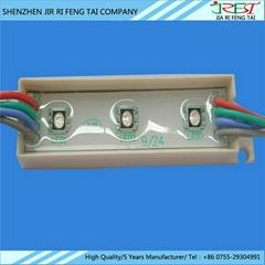 Led 透明灌封胶 电源驱动阻燃导热防水透明灌封胶