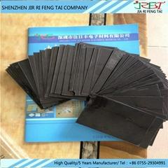 IC卡改裝用NFC鐵氧體片 頻段13.56MHz隔離金屬材料對天線磁場的干擾
