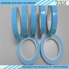 导热双面胶散热片器LED模组专用导热双面胶带