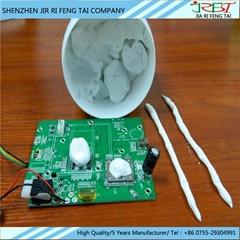 CPU 显卡 导热泥 导热硅胶泥 电子产品专用导热胶泥 导热泥巴