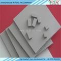 供应导热硅胶膜/导热软硅胶片/