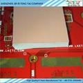 软性导热硅胶片 绝缘硅胶片 电