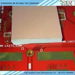 軟性導熱硅膠片 絕緣硅膠片 電子產品散熱片2.0W/m.k導熱係數