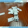 High Thermal Alumina Ceramic Shim With