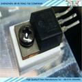 绝缘氧化铝陶瓷片 IGBT高频便携式逆变直流电焊机绝缘陶瓷片专用 3