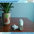 Thermal Insulation Alumina Ceramic