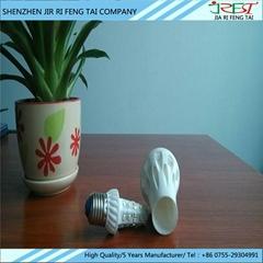 导热绝缘氧化铝陶瓷 LED灯罩绝缘陶瓷  电子陶瓷