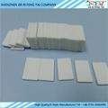陶瓷片 氧化铝陶瓷基片,氧化9
