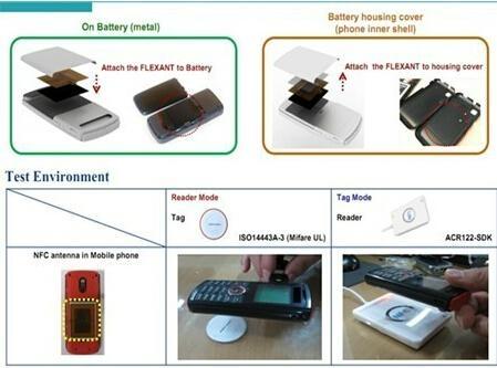 手機隔磁片 防消磁卡 防消磁貼片 防磁卡防磁貼片 防磁貼片 4