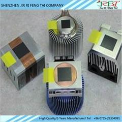 供應內存模塊、固態繼電器、橋式整流器 專用導熱相變化界面材料