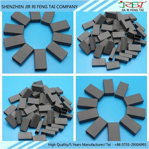 Thermal Insulation Silicone Rubber Cap For Electronic Parts and Components 1