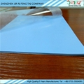 High Thermal Silicone Pad  Heat