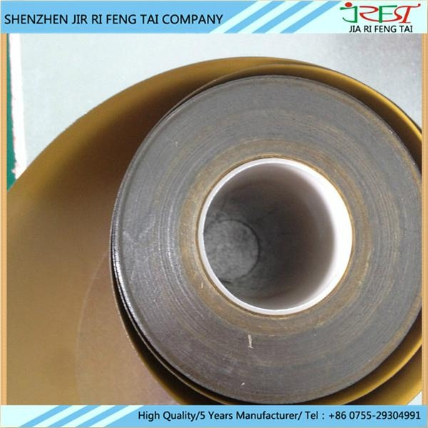 Thermal Graphite Film Synthetic Graphite With Adhesives + PET Film 3