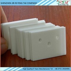 Thermal Alumina Ceramic Insualtion Ceramic Electronic Ceramic