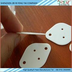 Thermal Ceramic Dics Alu