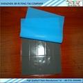 絕緣高導熱硅膠片 散熱硅膠墊片
