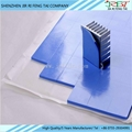 PM150  Insulation Material Silicone Gasket Thermal Gap Pad