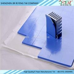pm150導熱硅膠片 軟硅膠 導熱軟墊片 導熱硅膠片 散熱硅膠片