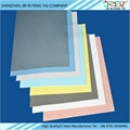 Thermally Conductive Insulating Silicone Sheet For LED