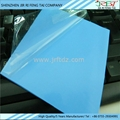 CPU Cooling Thermal Conductive Heatsink Silicone Soft Gap Pad