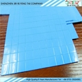 Soft  Heat Conductive Silicone Thermal Gap Pad