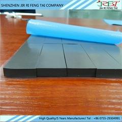 高导热硅胶垫片 散热硅胶片 软
