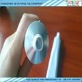 Electronic single component RTV silicone adhesive sealant / glue